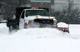 Snow Removal Services Appleton Wisconsin